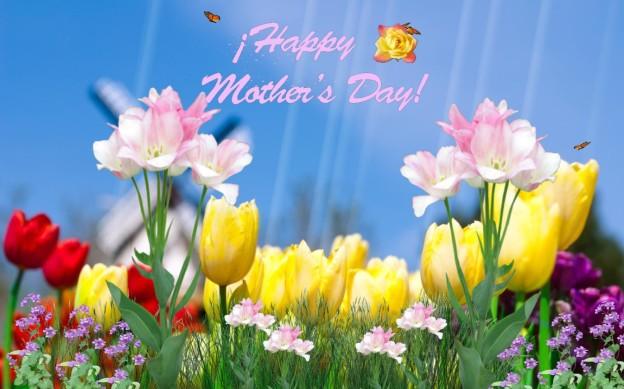 Celebrateion-Mothers-Day-With-Mom