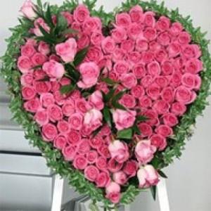 Pink Heart-420x420