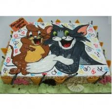 Tom & Jerry-230x230