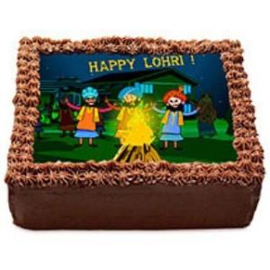 Festival of Harvest, Lohri (5)