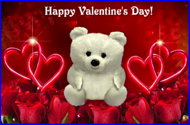 lovely valentines day greeting cards