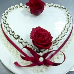 Milky Million Cake