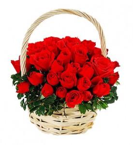 50-Red-Roses-Basket