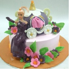 Barbie Cake-230x230