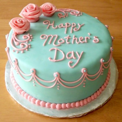 Send Mothers Day Cakes to Vizag