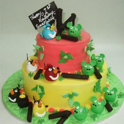Angry Birds-420x420