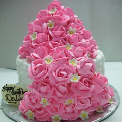 Pink B'day Wishes-420x420