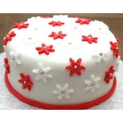 CHRISTMAS CAKE-420x420
