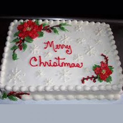 merry christmas butter scotch cake-420x420