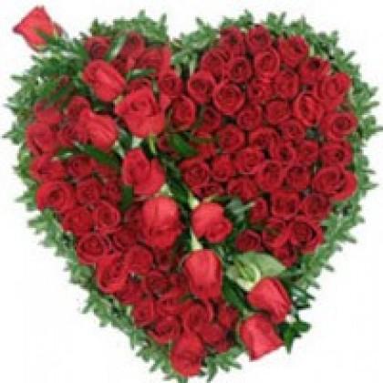 Beautiful Valentines Heart-420x420